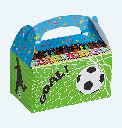 Gable Gift Boxes