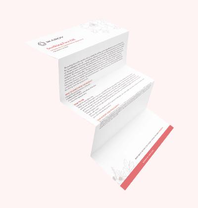 Custom Cardboard Box Insert