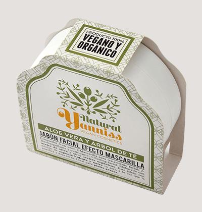 Soap Packaging Sleeves