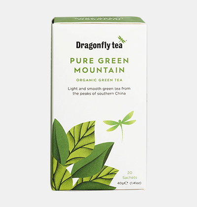 Tea Packaging Boxes