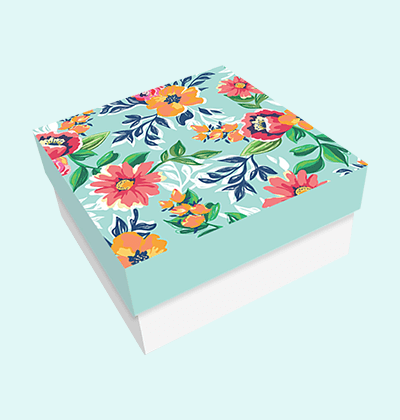 2-Piece Gift Boxes