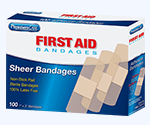 Bandage Box Packaging