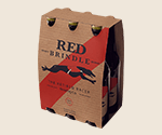 Custom Beer Box Packaging