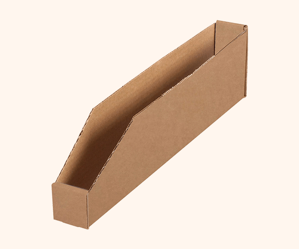 Custom Made Bin
