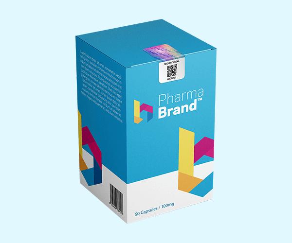 Custom Capsule Packaging Boxes