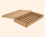 Corrugated Cardboard Packaging Inserts