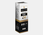 Custom Printed CBD Hemp Oil Packaging Boxes