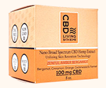 CBD Hemp Soap Boxes