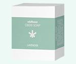 Custom CBD Hemp Soap Boxes