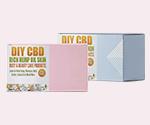 CBD Hemp Soap Box Packaging