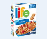 Cereal Food Packaging