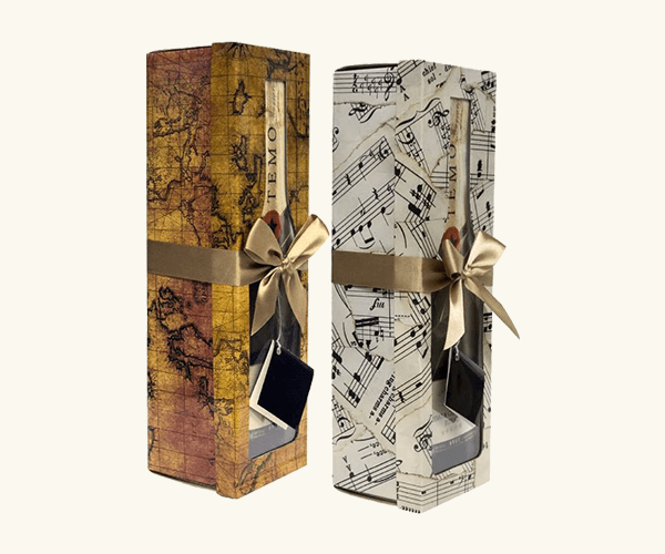 Champagne Boxes