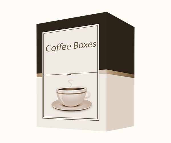 Coffee Box Packaging