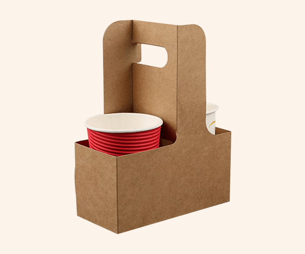 2-Pack Cup Carriers