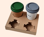 Cup Carriers Tray