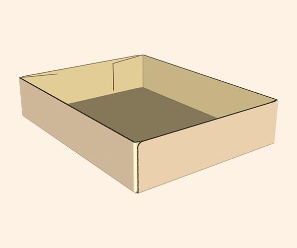 Custom Display Tray Box