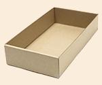Cardboard Display Tray