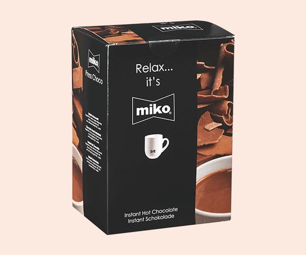 Custom Milk Powder Packaging Boxes
