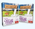 Dry Milk Boxes