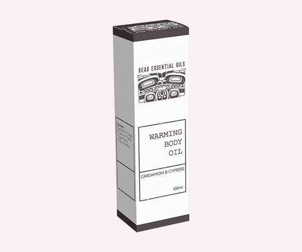 Custom Essential Oil Box Packaging