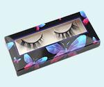 Custom Printed Eyelash Extension Packaging Boxes
