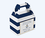 Custom Printed Favor Boxes