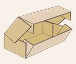 Five Panel Folder (5PF)