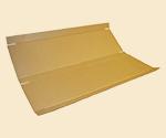 Custom Printed Five Panel Folder Shipping Boxes