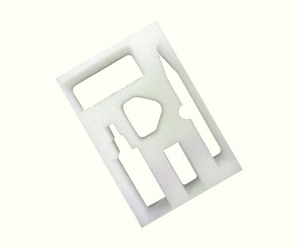White Foam Box Inserts