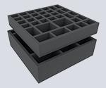Black Foam Box Inserts