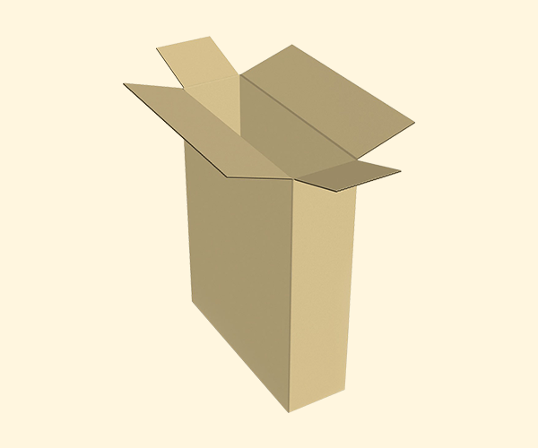 Full Overlap Cartons