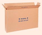 Custom Printed Full Overlap Cartons