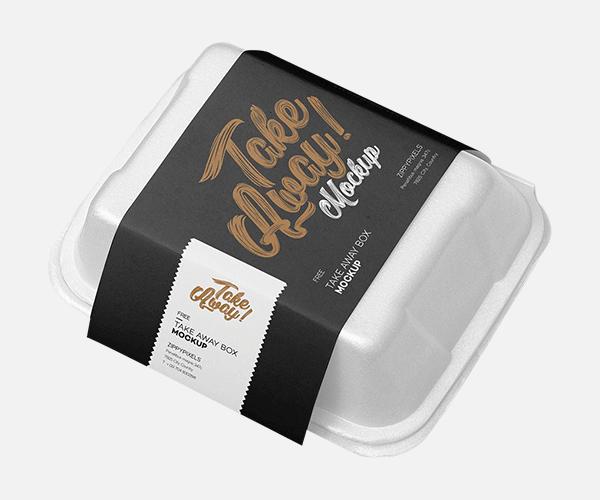 Custom Printed Food Packaging Sleeves