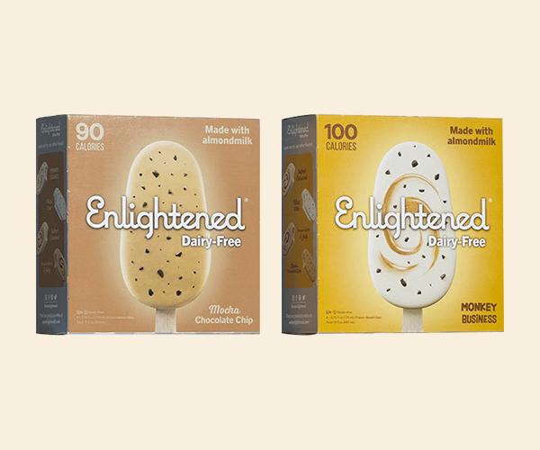 Frozen Dessert Boxes