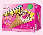 Custom Frozen Desserts Packaging