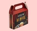 Custom Gable Box