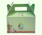 Custom Printed Gable Boxes