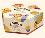 Custom Printed Hexagonal Boxes