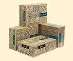 kraft paper mailer box