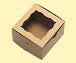 kraft bakery box