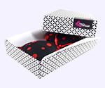 Custom Lingerie Box Packaging