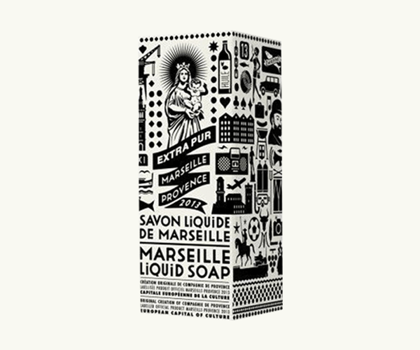 Liquid Soap Boxes