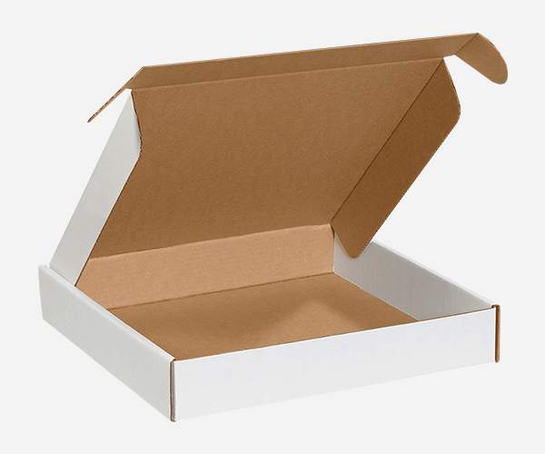 Corrugated Literature Mailer Boxes