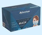 Procedure Mask Box Packaging