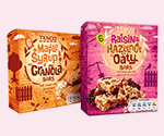 Oat Flakes Boxes