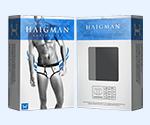 Custom Panty Box Packaging