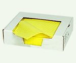 Custom Printed Perforated Dispenser Boxes