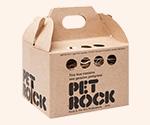 Custom Pet Carrier Box