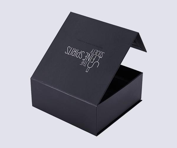 luxury rigid setup boxes