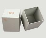 rigid 2-piece boxes